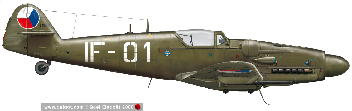 avia s 199 czech bf109 passed for consideration war thunder